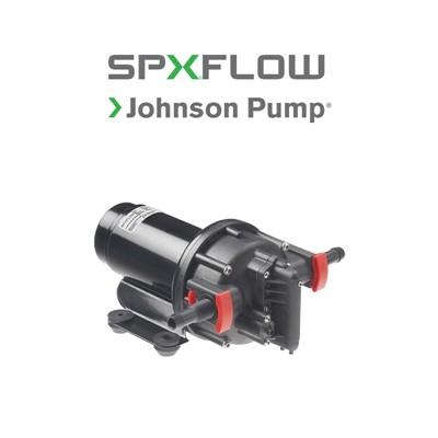 Pompes eau douce Johnson