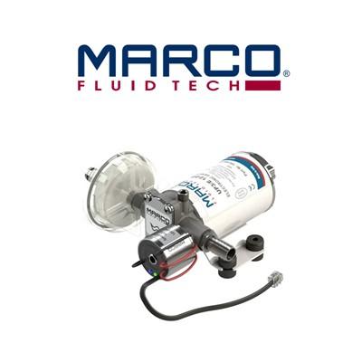 Pompes eau douce Marco