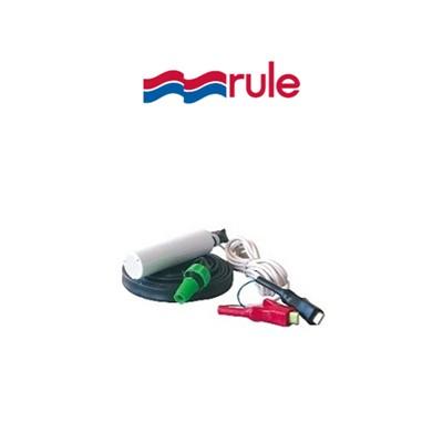Pompes eau douce Rule