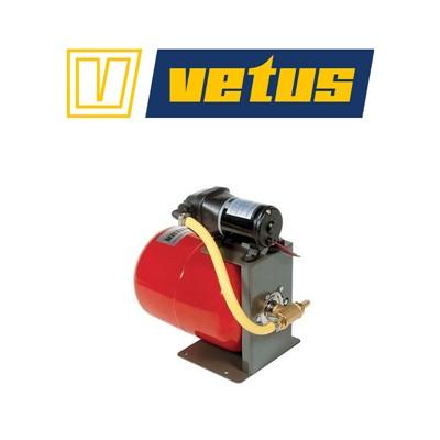 Pompes eau douce Vetus