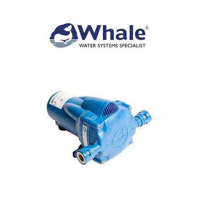 Pompes eau douce Whale Pumps Marine