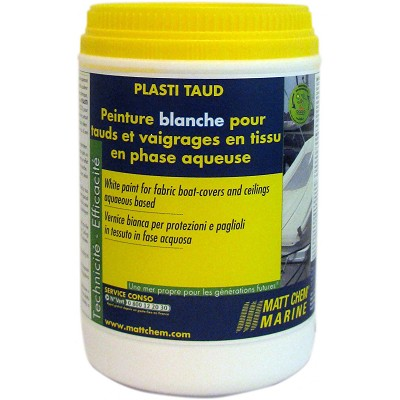 Rénovateur tissus - pvc