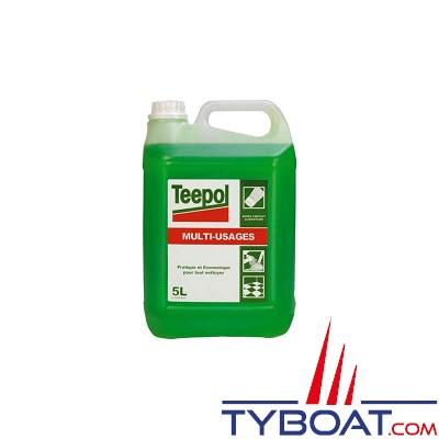 SAVON TEEPOL 5 litres