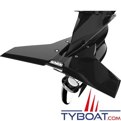 Sting Ray - SR1 - Hydrofoils stabilisateur - Noir - Classic 40-300 cv