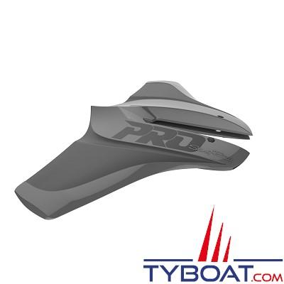Sting Ray - SR3 - Hydrofoils stabilisateur - Gris - Classic pro 40-300 cv