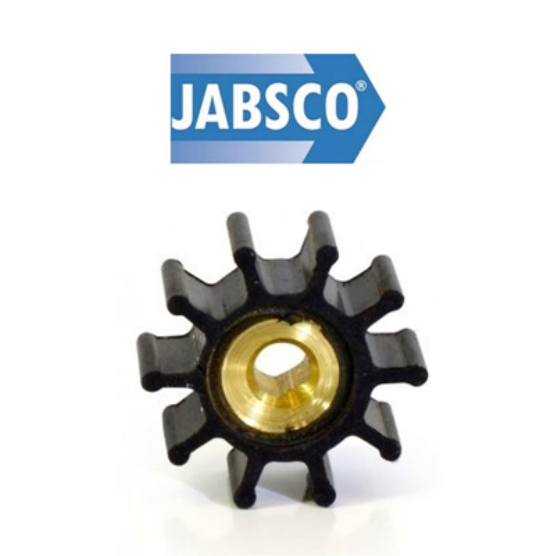 Turbines - impulseurs Jabsco