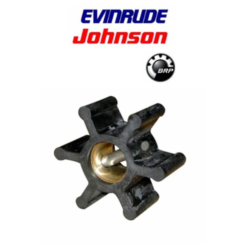 Turbines - Impulseurs Johnson Pump