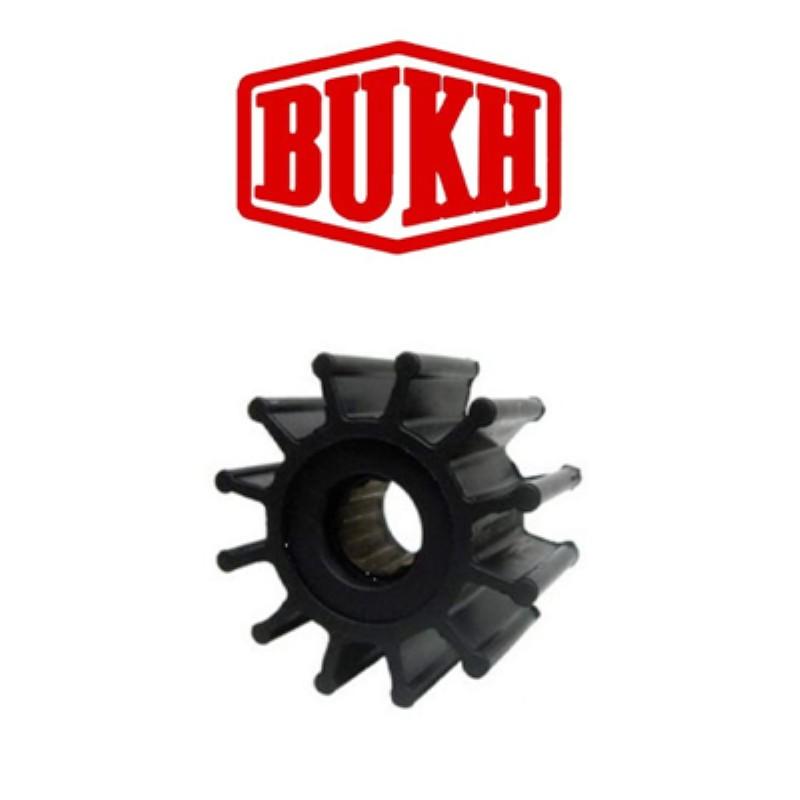 Turbines pour Bukh