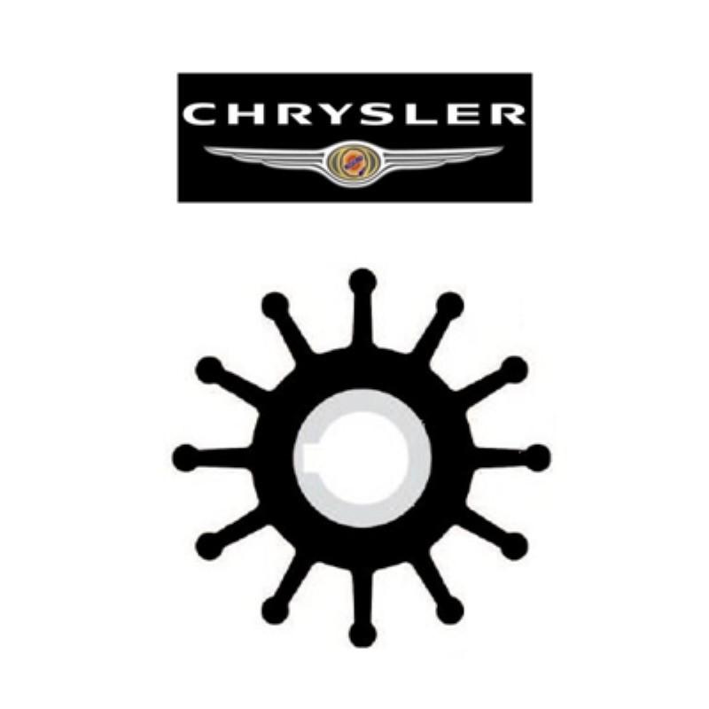 Turbines pour Chrysler