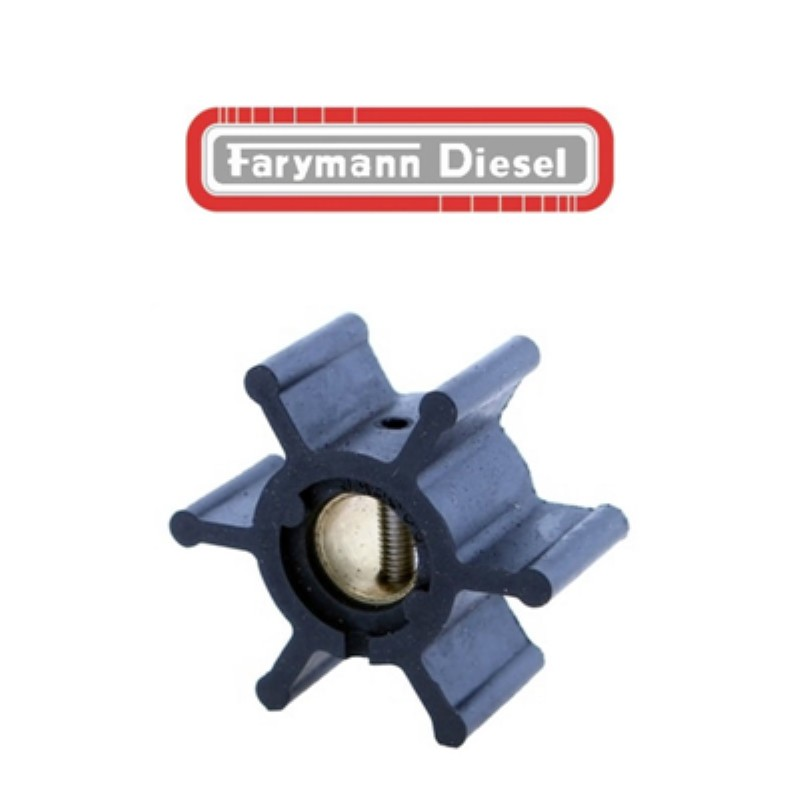 Turbines pour Farymann