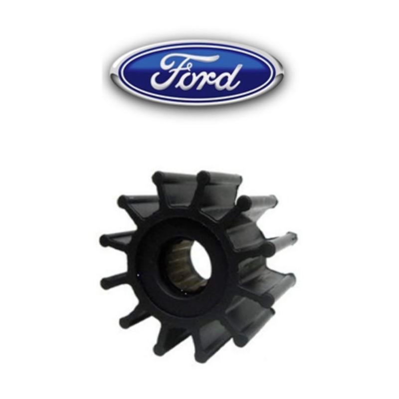 Turbines pour Ford Lehman