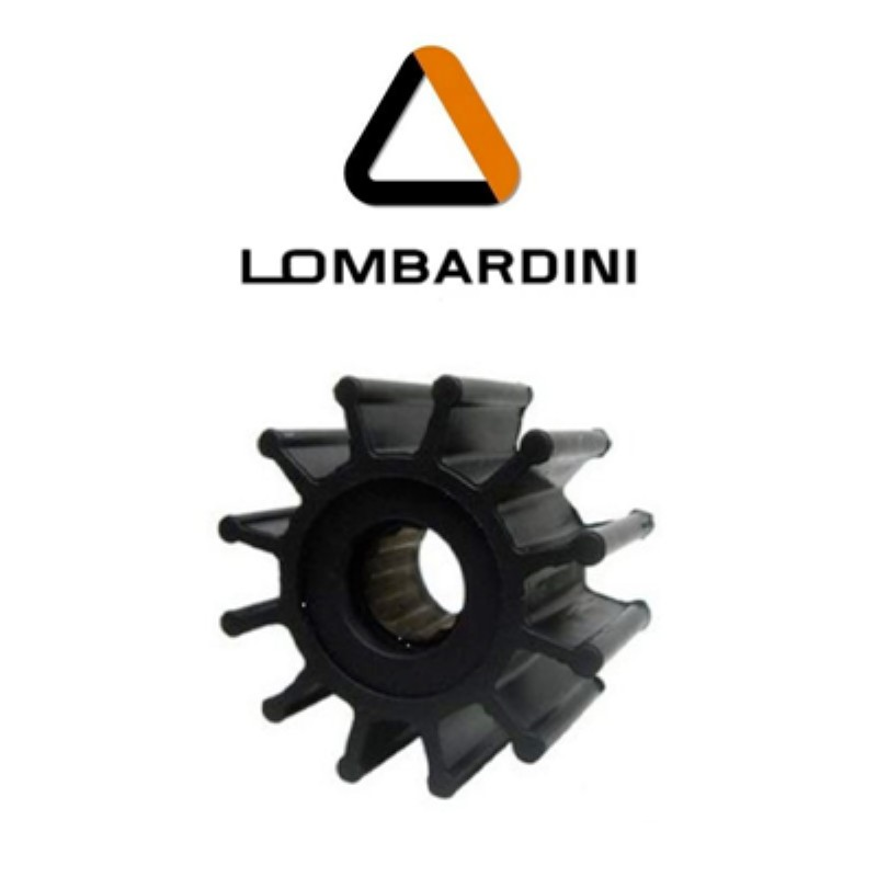 Turbines pour Lombardini