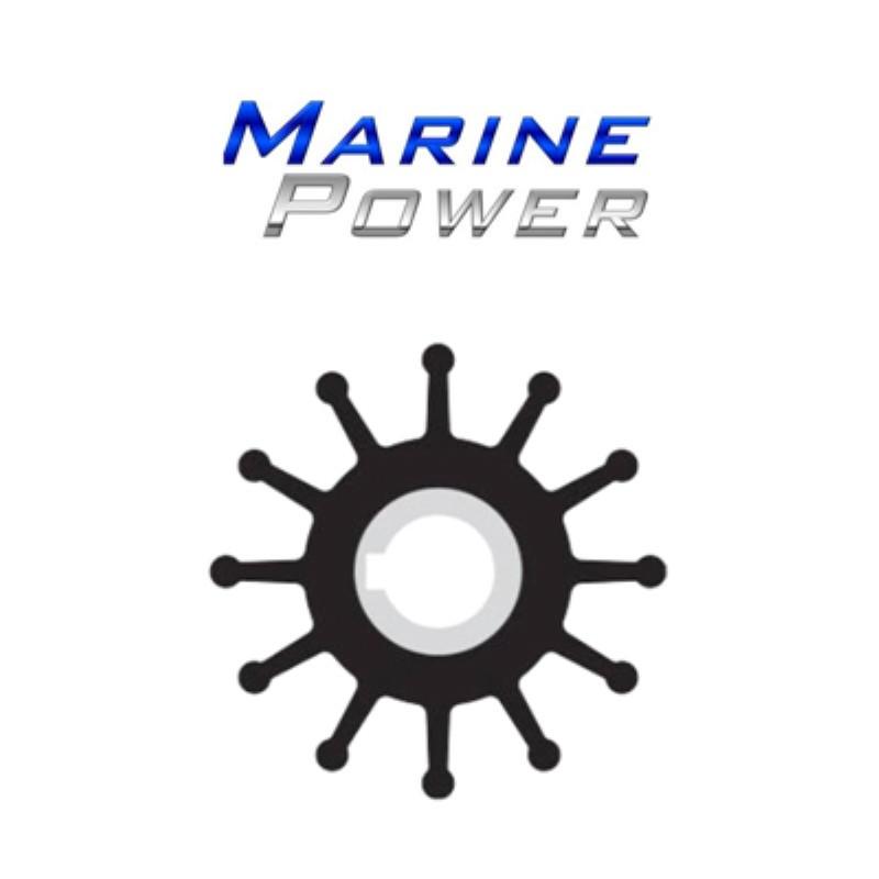 Turbines pour Marine Power USA