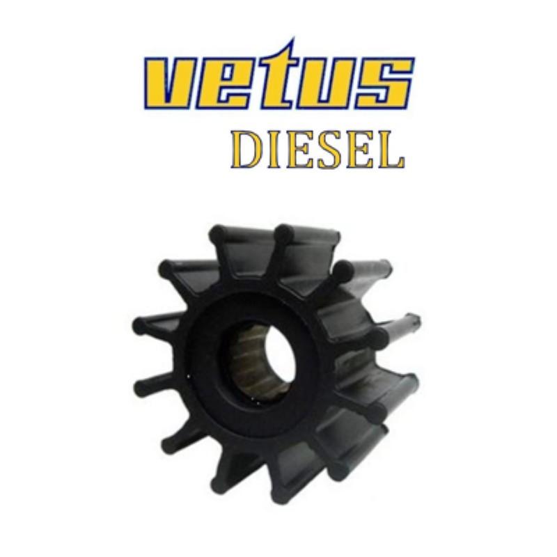 Turbines pour Vetus Diesel