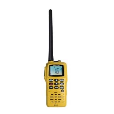 VHF portables