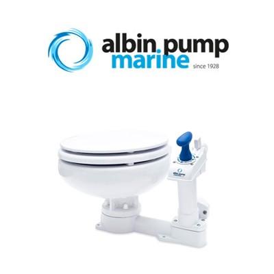 WC - Albin Pump Marine