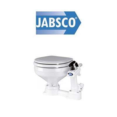 WC - Jabsco