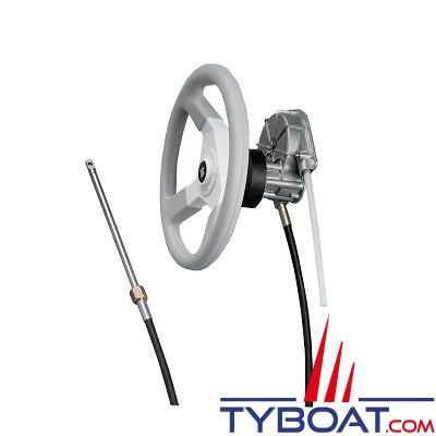 Ultraflex - Câble de direction type M66 longueur  6,41 m (21')