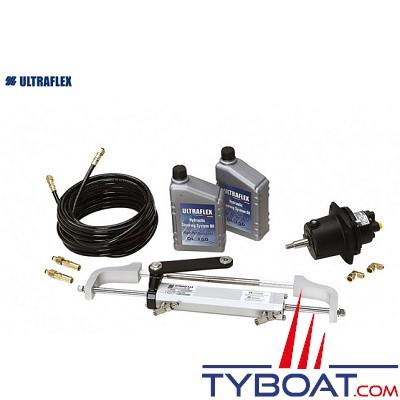 Ultraflex - Kit de direction hydraulique - GOTECH-OBF - Jusqu'à 115 Cv