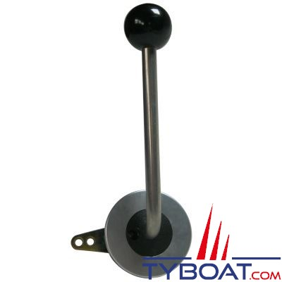 Boitier B35 1 levier 1 fonction