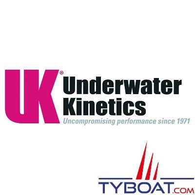 Underwater Kinetics - Lampe frontale étanche - Vizion eLED - 3AAA