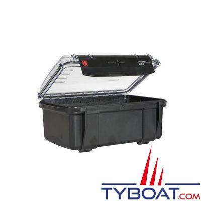 Boîte étanche UK Ultra Box 408 Noir 23,1x15x10,8cm