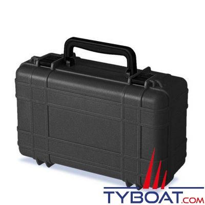 Valise étanche UK Ultra Case 716 Noir 44,7 X 29,7 X 18,3 CM