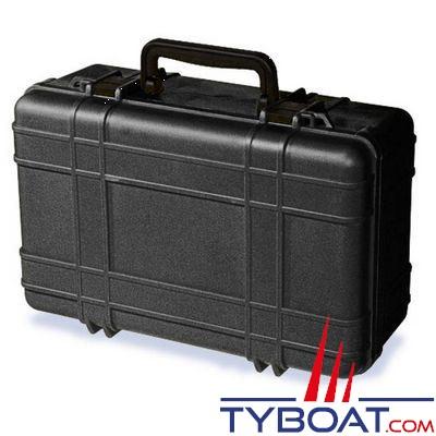 Valise étanche UK Ultra Case 821 Noir 55,1 X 37,3 X 23,4 CM