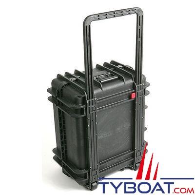 Valise Ultra résistante étanche UK Loadout Case 1327 Noir 73,2 X 51,1 X 37,6 CM