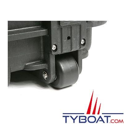 Valise Ultra résistante étanche UK Loadout Case  822 Noir 60,5 X 51,1 X 24,6 CM