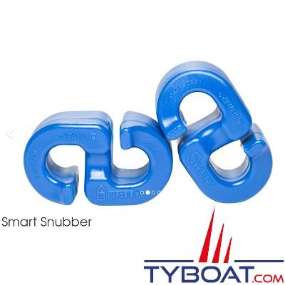 Unimer marine - Amortisseur d'amarrage Smart - Ø 16 mm - Longueur 70 mm