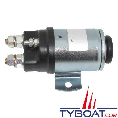 VALEO - 053457 Relais unipolaire 12v 150A 1 contact à fermeture + poussoir type CE14