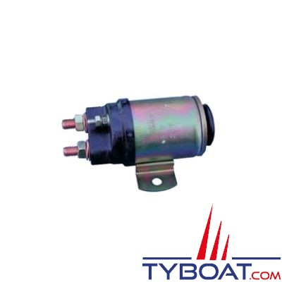 VALEO 053458 Relais unipolaire 24v 150A 1 contact à fermeture + poussoir type CE14