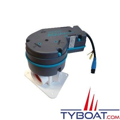 Vanne électronique Kent Marine Aquavalve 12 volts
