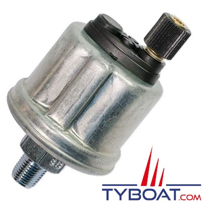 VDO 360 081 029 004C - Capteur de pression huile/air - 5 bars - 1/8
