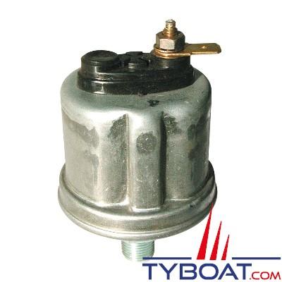 VDO 360 081 030 020C - Capteur de pression huile/air - 5 bars - 1/4x18 - avec alarme