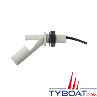 VDO - Détecteur de niveau horizontal - 250/220v - Maxi 100w