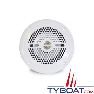 VDO -  Haut-parleurs marine 2 voies 150W Ø166mm utilisation extérieure