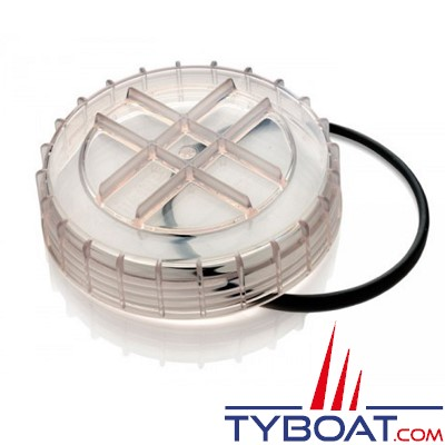 VETUS - FTR 1320 - Couvercle pour filtre eau de mer Vetus