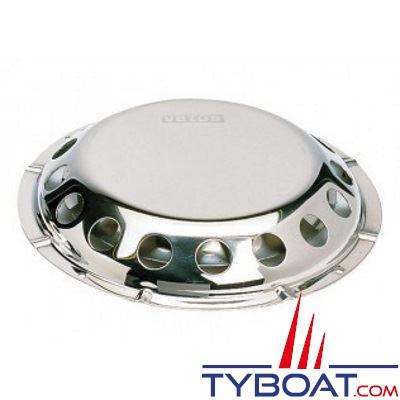 VETUS - Aérateur de pont type UFO  (grille en synthétique inclus)