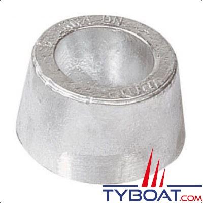VETUS - Anode de coque en aluminium type 8 (kit de fixation exclus)