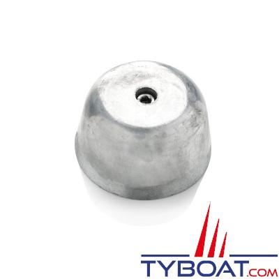 VETUS - anode de zinc pour hélice 7 pâles propulseurs d'étrave BOW220/230/285/310