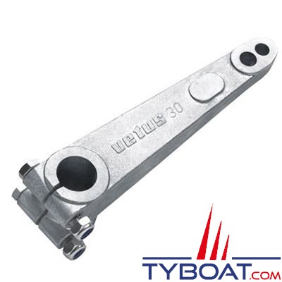 VETUS - Bras de mèche Ø 40 mm en aluminium