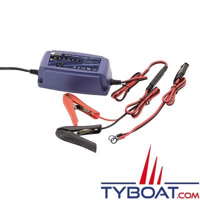 Vetus - Chargeur de batterie 12 Volts 5 Ampères 1 sortie