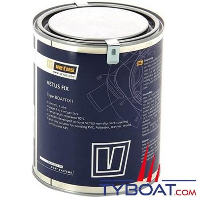 VETUS - Colle FIX néoprène boîte 1 litre