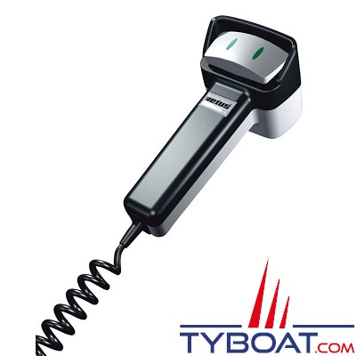 VETUS - Commande à distance électrique pour hélices d'étrave ou de poupe, guindeaux, passerelles ou barres hydrauliques