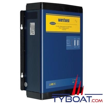 VETUS - Convertisseur de tension type IV 1500w 24 Volts 230v 50Hz
