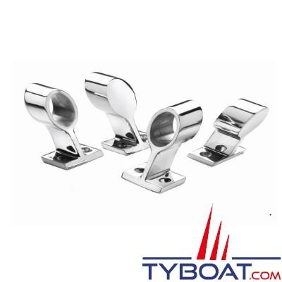 VETUS - Embout inox arrière pour tube 20 mm (inox)