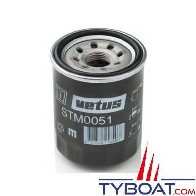 Vetus - Filtre à huile pour moteur M2 / M3 / M4