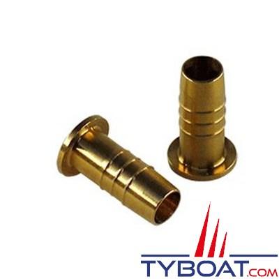 VETUS - Jeu de supports Ø 6,5 mm pour HHOSE6015-30-50-100  (les 20 pièces)